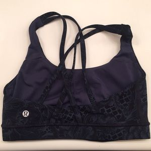 LULULEMON - Energy Sports Bra